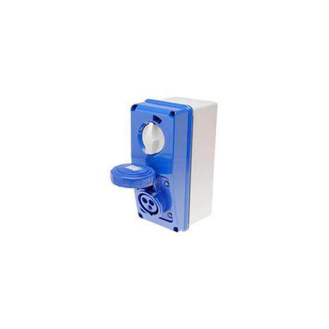 Interlock Sockets