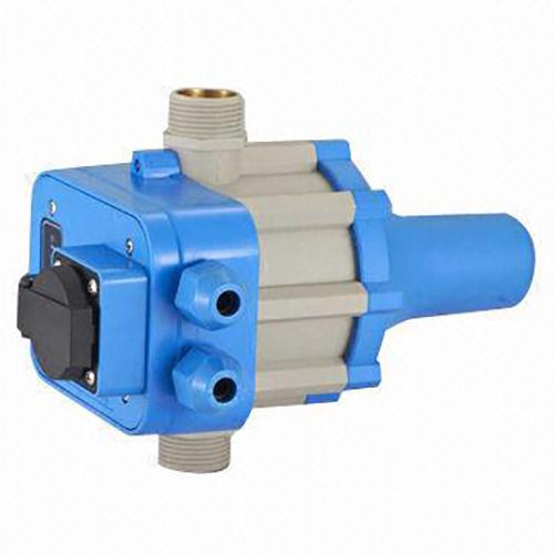 AUTOMATIC WATER PUMP PRESSURE CONTROL SWITCH