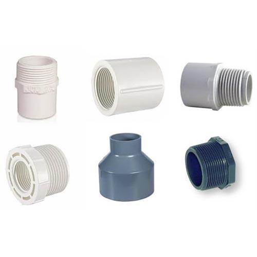 PVC FITTINGS suppliers in sharjah, uae